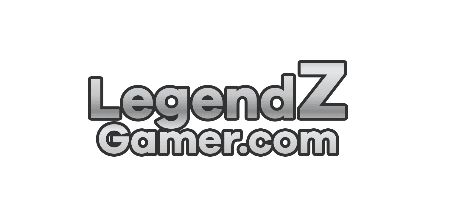Legendz Gamer